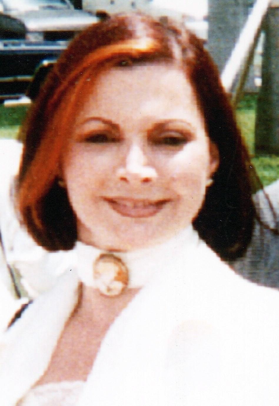 Rochelle Enid  Richardson