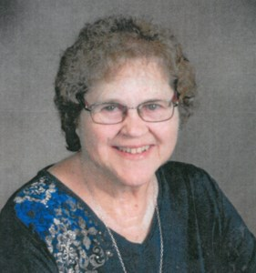 Joyce Esther  Henriott