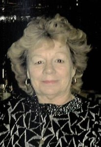 Eva Marie  Tucker