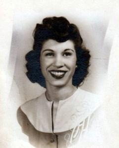 Margaret Locklier  Loper