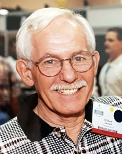 William Lee  Larson