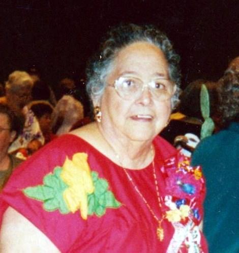 Stella T.  Oyervides