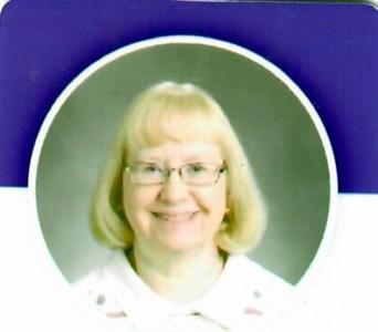 Patricia T.  Will