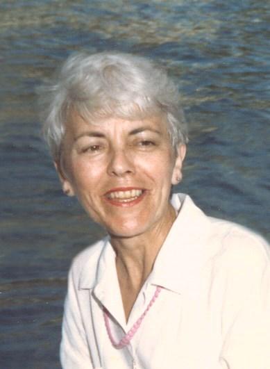 Vivianne Marie  Bennett