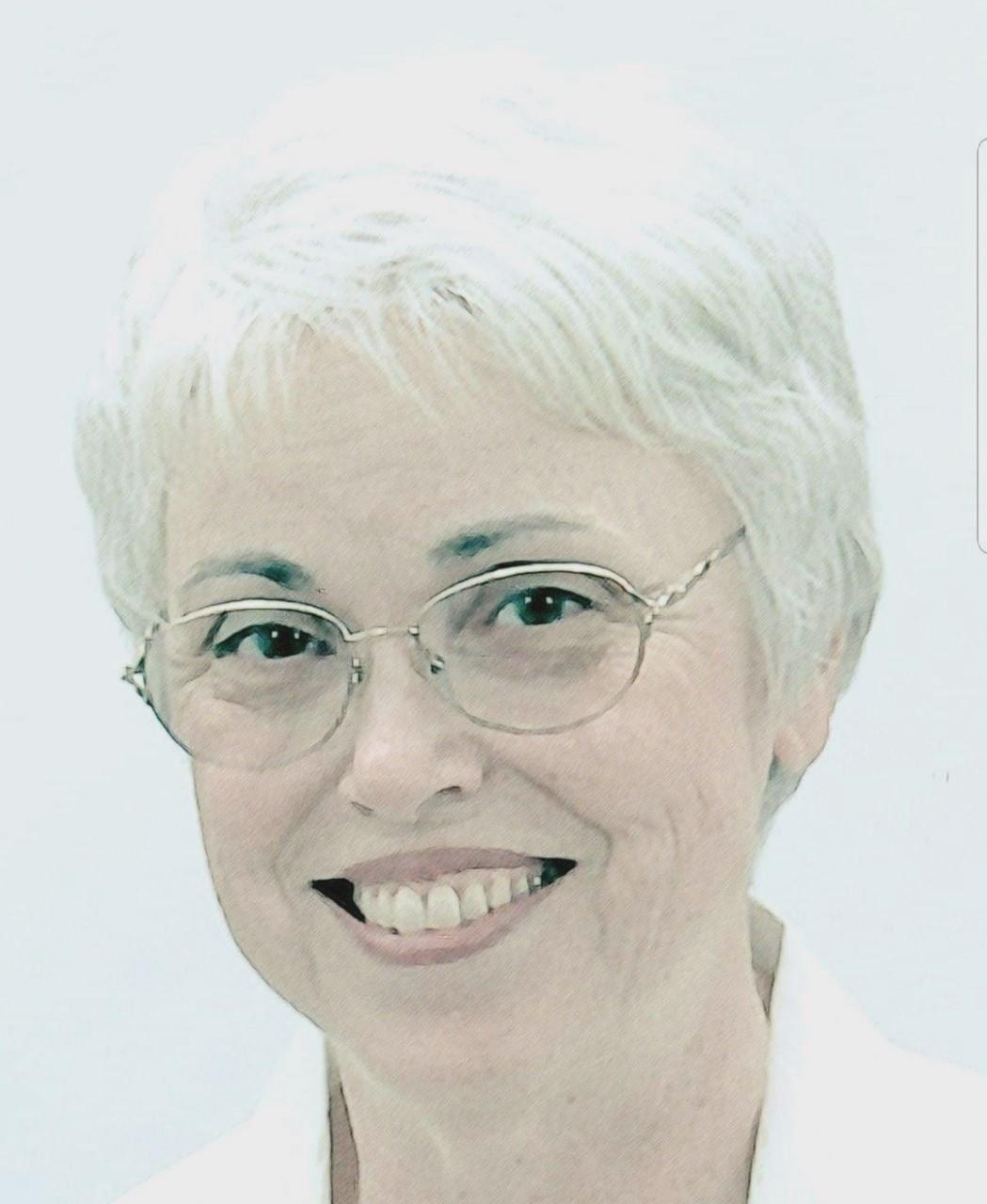 Susan Marie  Steffens