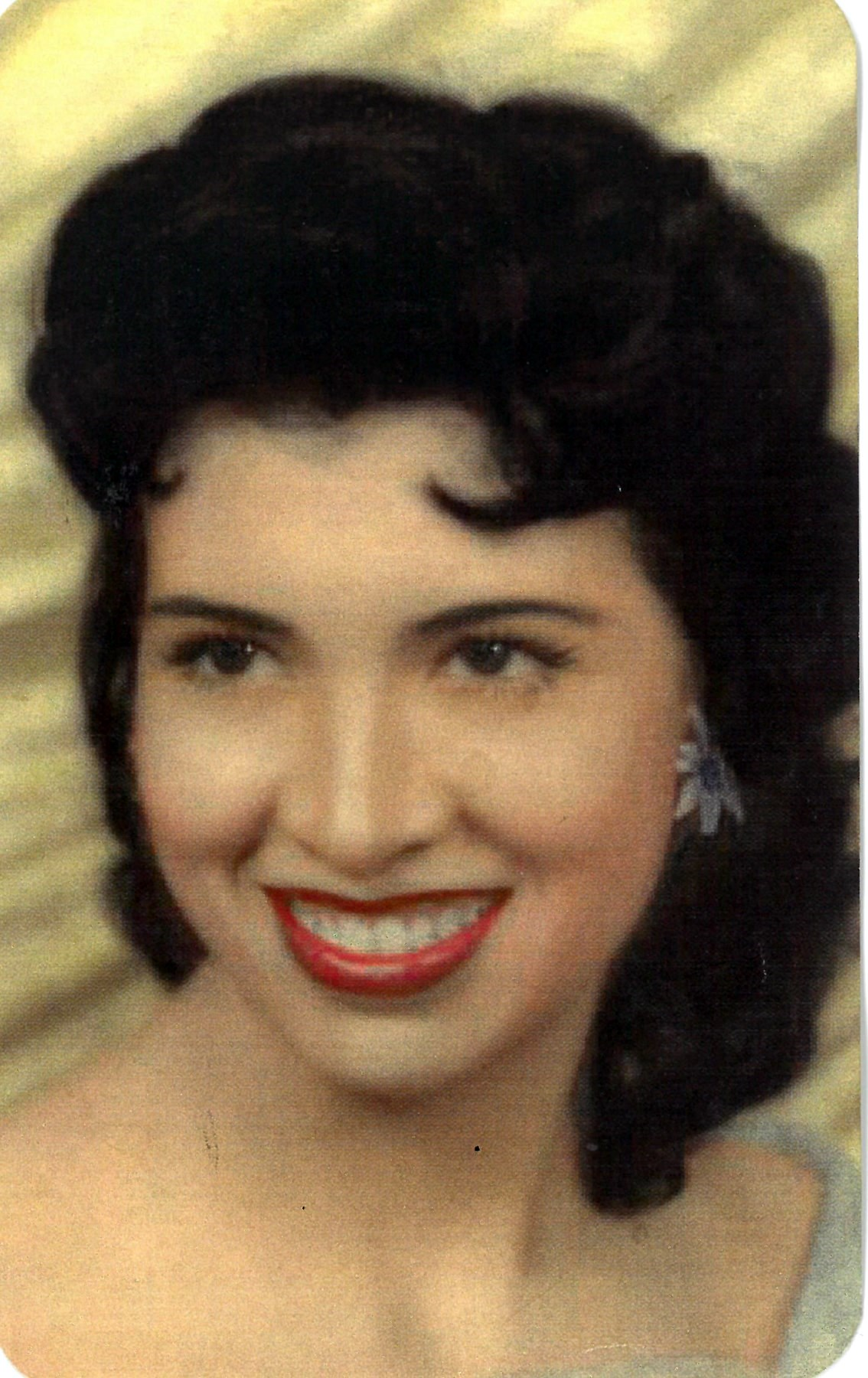 Shirley V.  Caballero