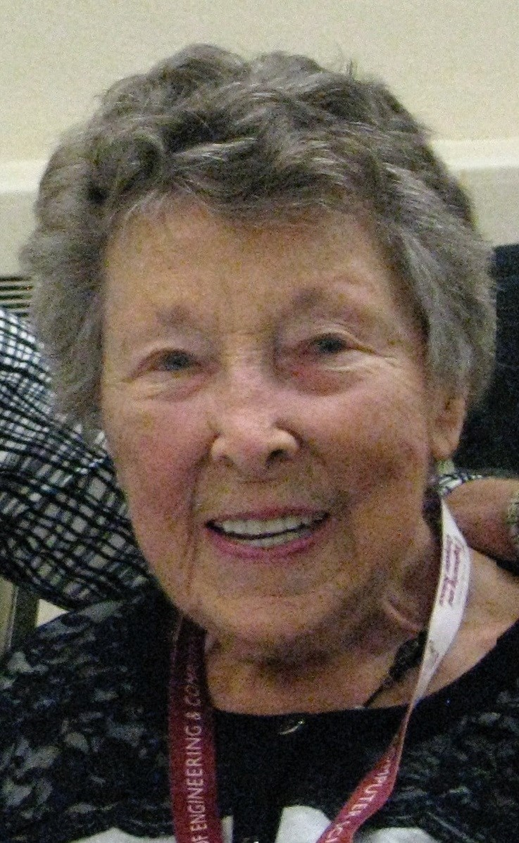 Discussion on this topic: Beryl Cunningham, mary-doyle/