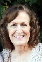 Sally Gregg