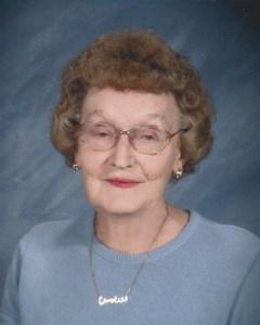 Doris Bickley  Waldrop
