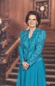 Kathleen W.  Sauers