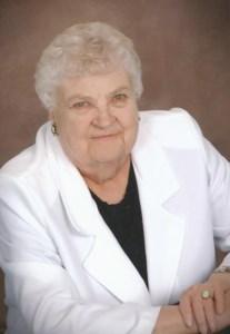 Beverly A.  Hiebert