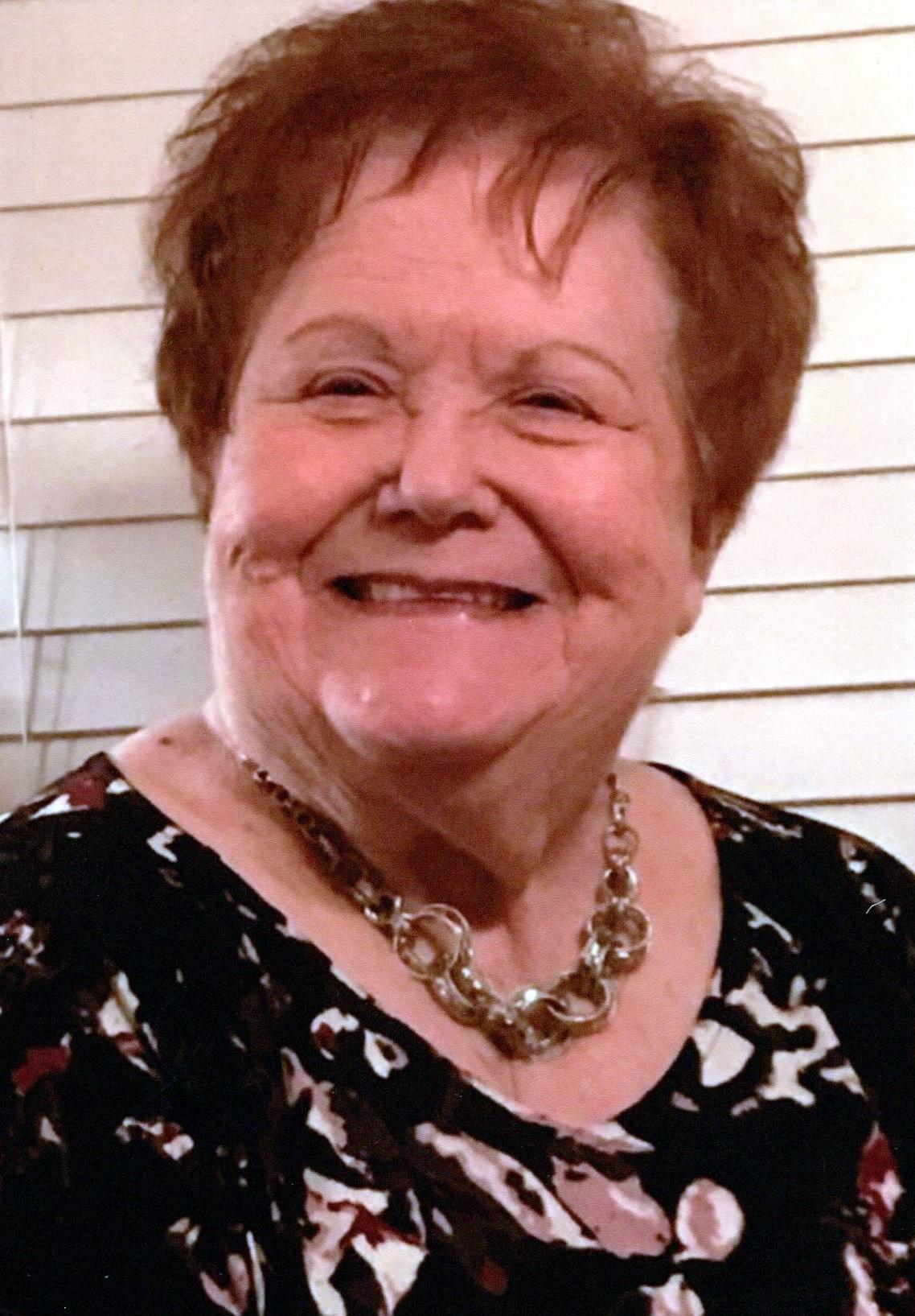Mrs. Mary Jo  Addington