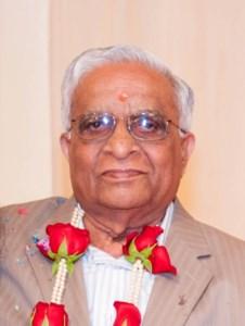 Ramesh Bhulabhai  Dayal