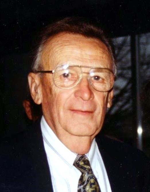 Robert Earl  Fair