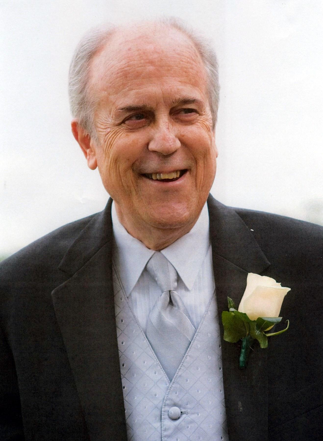 James E.  McGrady