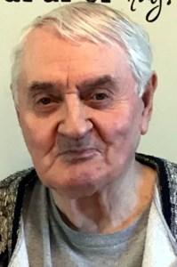 Dennis D.  Hogan Sr.