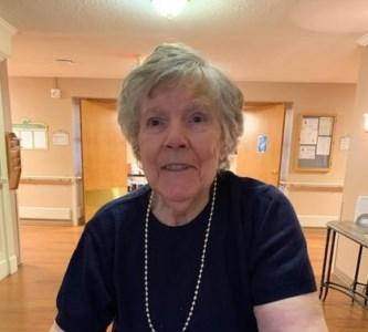 Betty Sue  Thomas