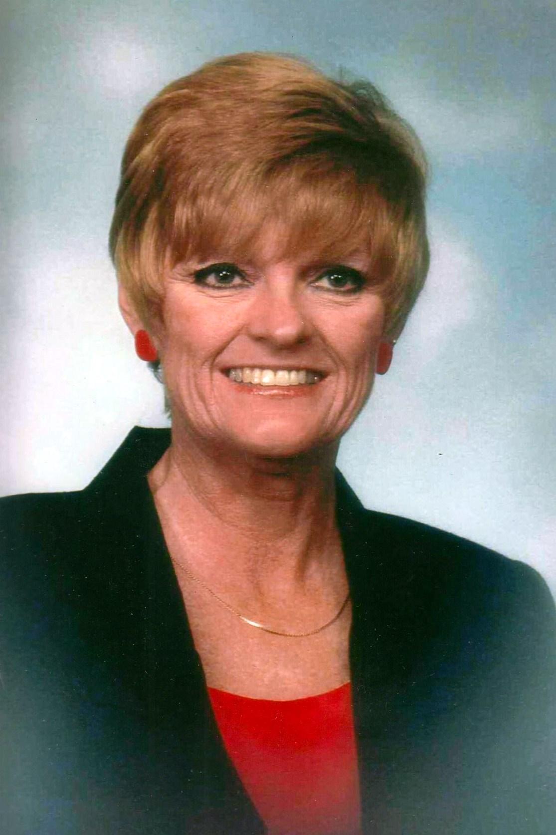 Brenda June  Smith