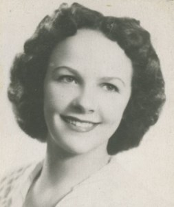 Virginia May  Smith