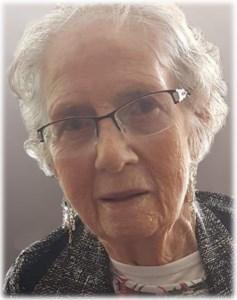 Inez Muriel  Roberton