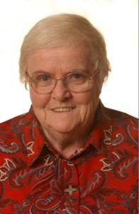 Sister Helen  Wheater IBVM
