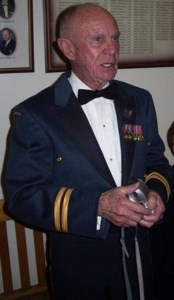 Donald McKenzie Richards  Crawford