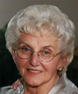 Kathleen Cecilia  Parker