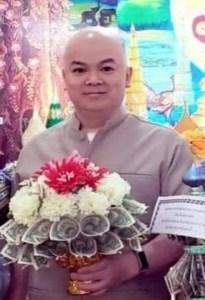 Phosai  Thadavong
