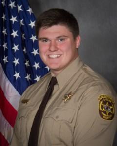 Deputy Taylor Hayes  Briggs