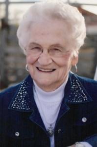 Sarah Nell  Mitchell