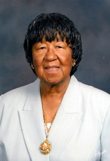Erma Jean Brown Obituary - San Bernardino, CA - Share