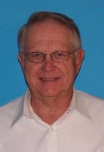 Ralph Byron  McKelvey