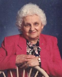 Annie  Bodnaruk
