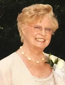 Bettie  Sue Umphlette  Rhea