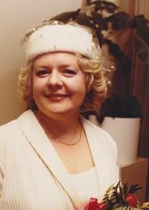 Greta Helgason