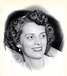 Jo Nell  Pierce