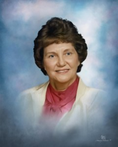 Pauline Frances  Johnson