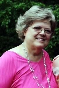 Carolyn A.  Vanderford