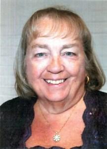 Mary Susan  Norkey