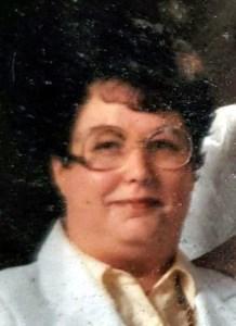 Sharon Sue King  Sisco