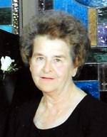 Margaret Parlier