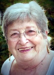 Josephine M.  Kreitzer