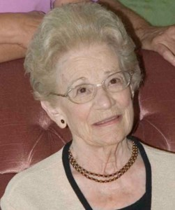 Loretta Marie  Danti