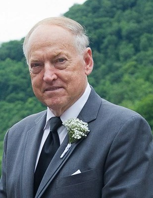 Edward Rolfe
