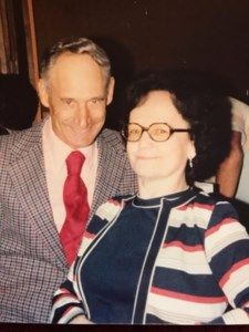 Conrad and Thelma  Bechtold
