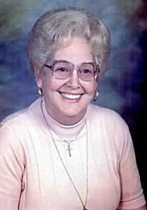 Lillian L.  Hemmer
