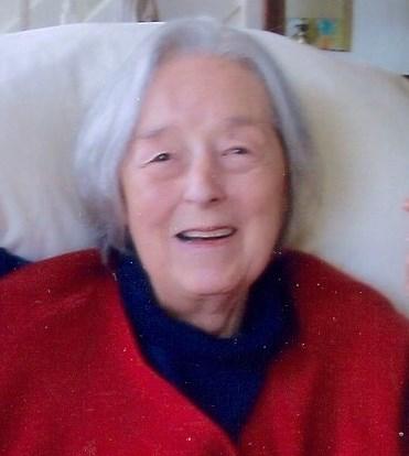 Marcelle W  Farrington Obituary - Orleans, MA