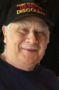 Gary L.  Mayes