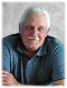 Raymond E.  Falk