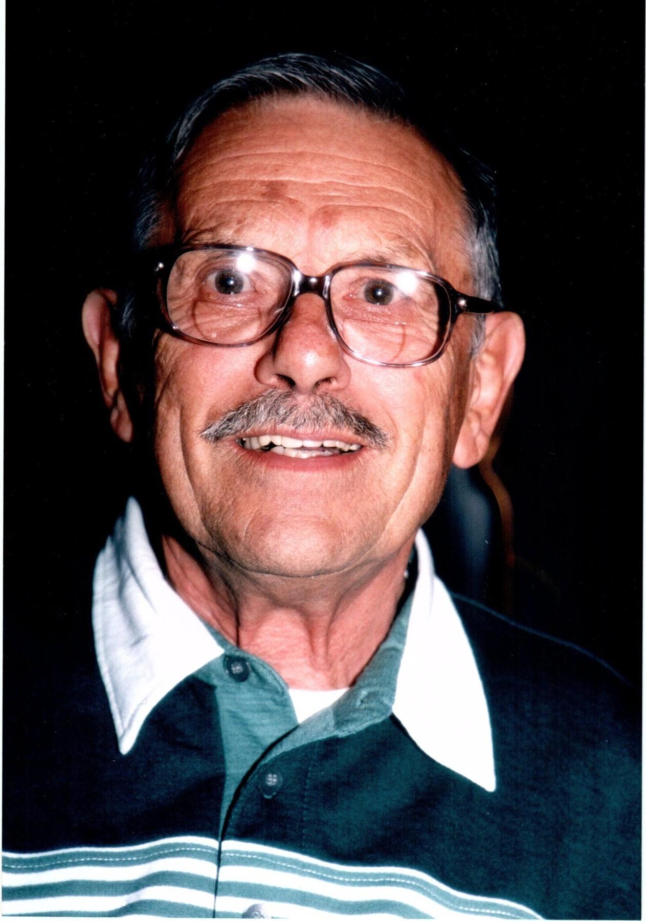 Raymond H.  Rieth